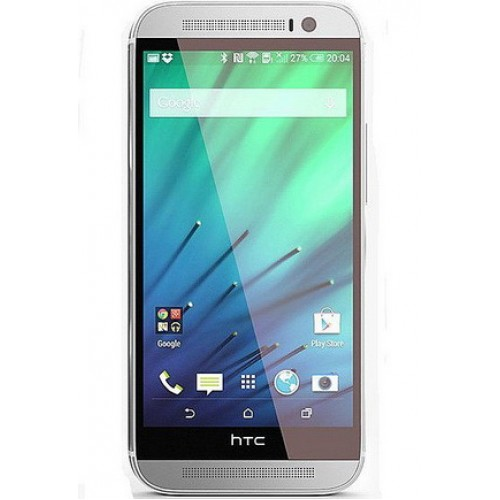 HTC One M8 White (IPS Display)