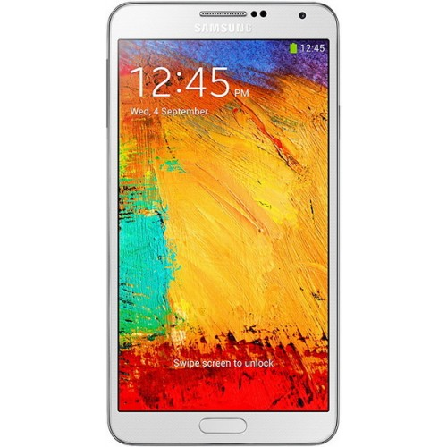 Samsung Galaxy Note 3 N9000 White DUOS