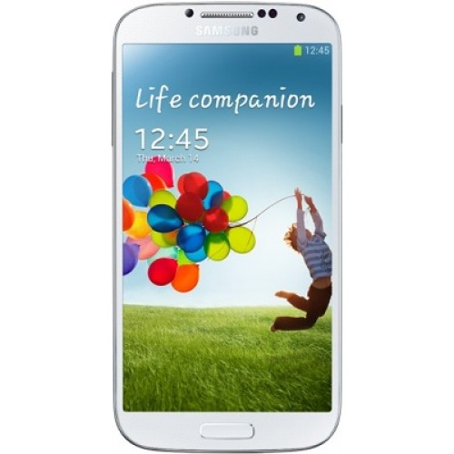 Samsung Galaxy S4 i9500 Mini White