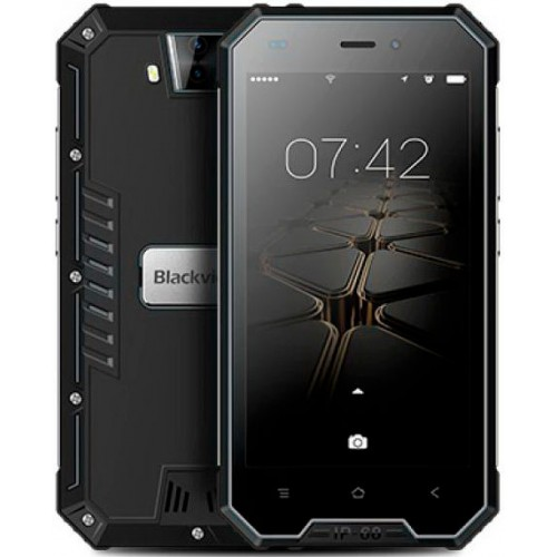 Blackview BV4000 Pro Black