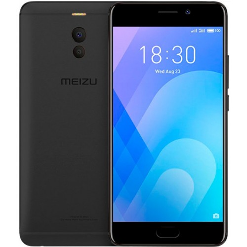 Meizu M6 Note 16Gb Black