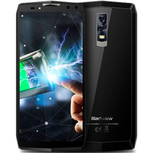 Blackview P10000 Pro Mirror Grey