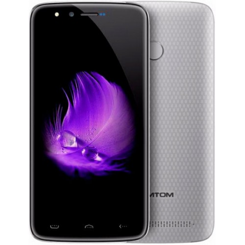 Homtom HT50 Silver