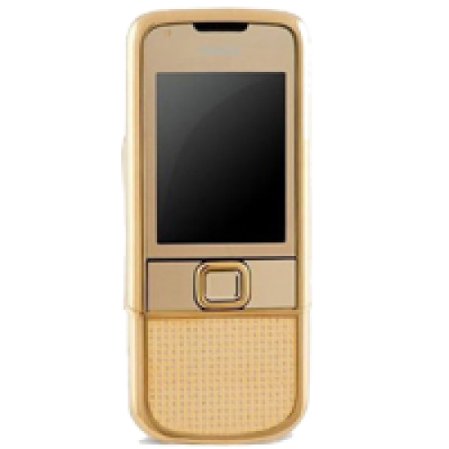Nokia 8800 Arte Gold Diamond