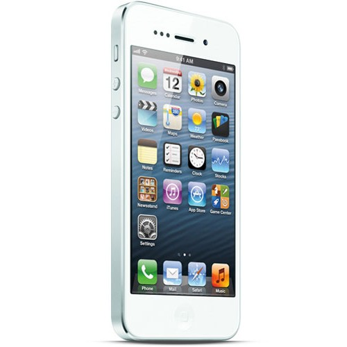 iPhone 5 Android МТК 6589 (100% copy) White