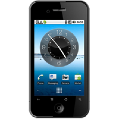 iPhone H2000 Android 2.2