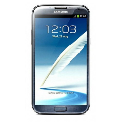 Samsung Galaxy Note 2 S7100