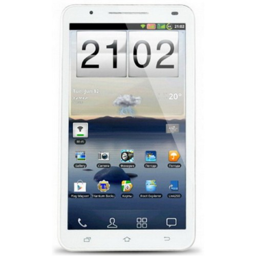 Samsung Galaxy Note N9776 White