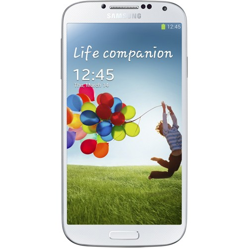 Samsung Galaxy S4 (H9500) White Quad-Core MTK 6589