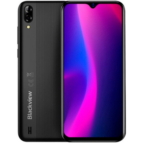 Blackview A60 Pro Black