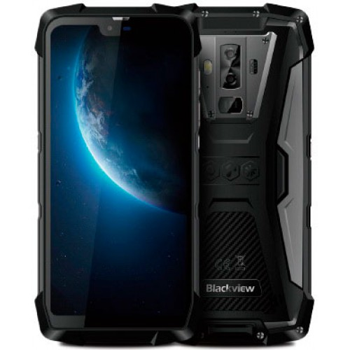 Blackview BV9700 Pro Black