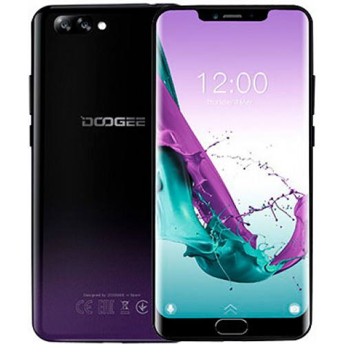 Doogee Y7 Plus Purple
