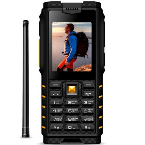 IOutdoor T2 Yellow PTT Рация