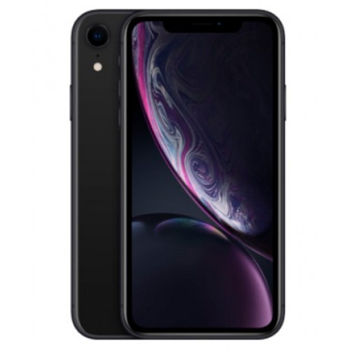 Apple iPhone XR Dual Sim Black