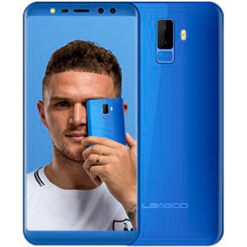 Leagoo M9 Blue