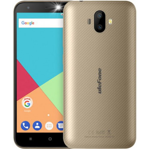 Ulefone S7 (1Gb+8Gb) Gold
